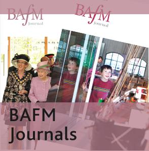 BAFMJournals