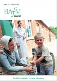 BAfM Journal Winter 2015-2016