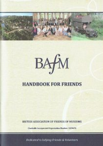 BAFM Handbook for  Friends