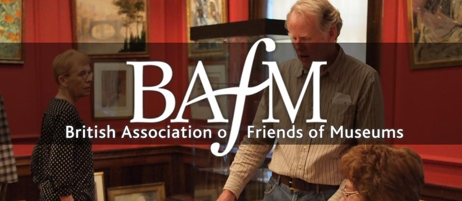 BAFM Title image