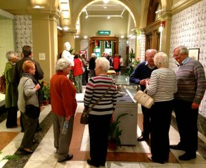 BAFM South Area Day, Members - Maidstone Museum