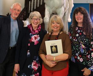 BAFM South Area Day Council Members - Maidstone Museum
