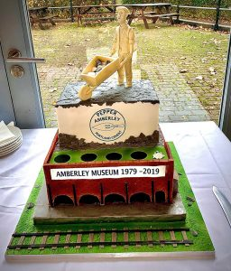 Amberley Museum Celebrate 30 years