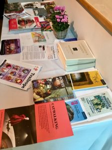 BAFM, a selection of publications
