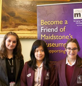 Friends of Maidstone Museums Open Day