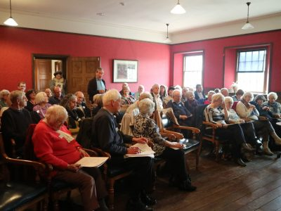 North-East Regional Day – March 2019